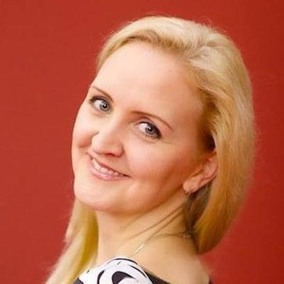 Photo of Galina Shay