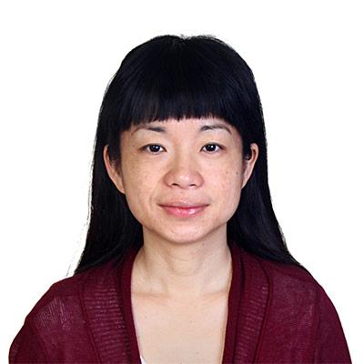 Photo of Zhu Ye