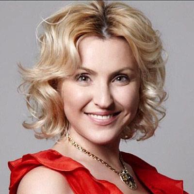 Photo of Olga Kopylova