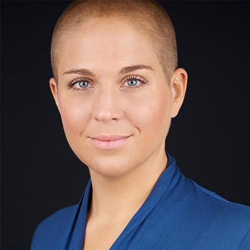 Photo of Rebekka Thommen