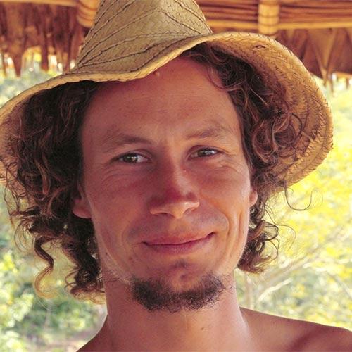Photo of Paul Mai