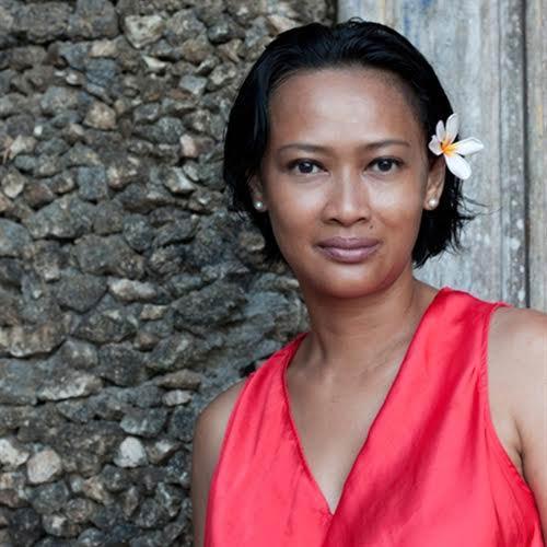 Photo of Ineke Machdi