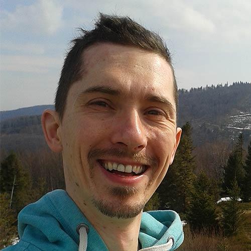 Photo of Dariusz Malojlo