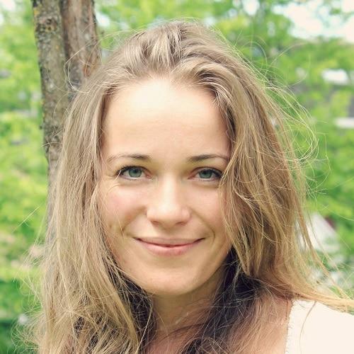 Photo of Olivia Marié