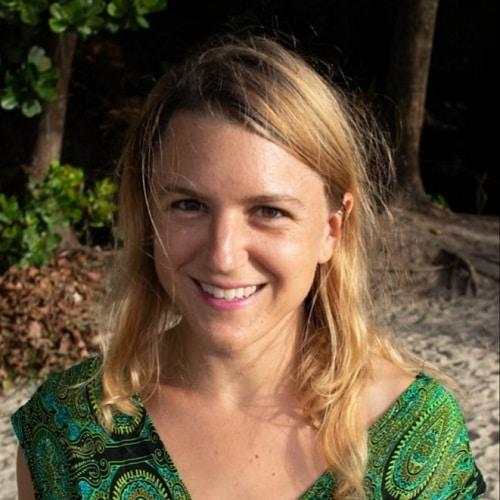Photo of Katharina Weber-Lortsch